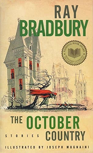 Ray D. Bradbury The October Country