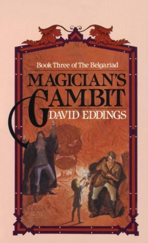 Eddings David Magician's Gambit