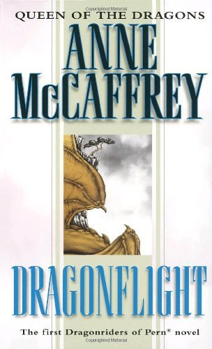 Anne Mccaffrey Dragonflight