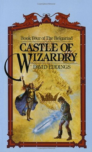 David Eddings Castle Of Wizardry