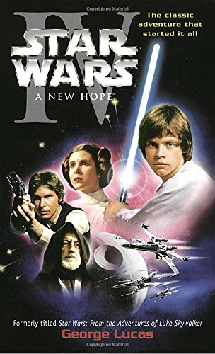 George Lucas A New Hope Star Wars Episode Iv