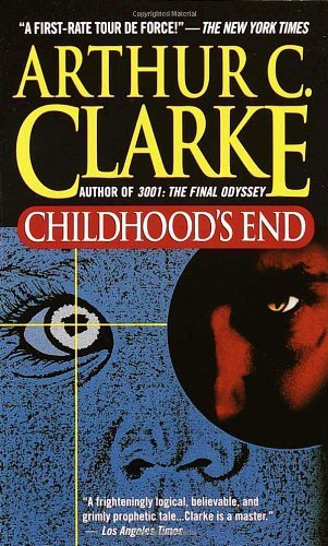 Arthur C. Clarke Childhood's End