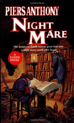 Piers Anthony Night Mare