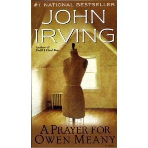 John Irving A Prayer For Owen Meany