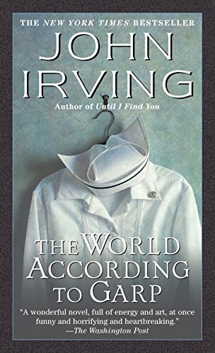 John Irving The World According To Garp 0020 Edition;anniversary
