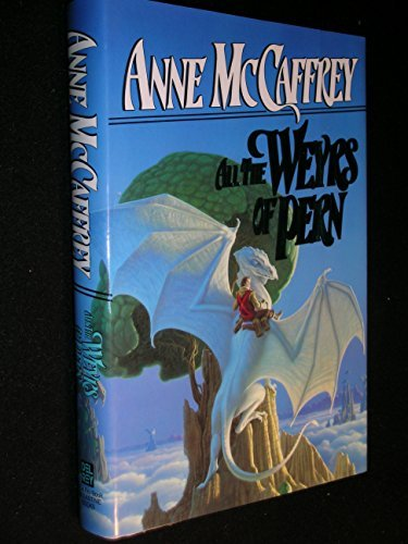 Anne Mccaffrey All The Weyrs Of Pern Dragonriders Of Pern Vol.