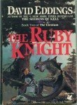 David Eddings Ruby Knight The