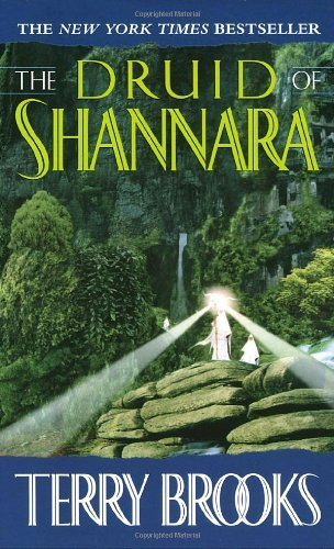 Terry Brooks The Druid Of Shannara