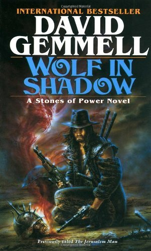 David Gemmell Wolf In Shadow