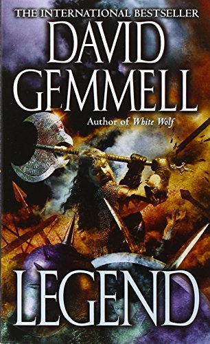 David Gemmell Legend Book One Of The Drenai Saga