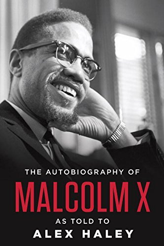 Malcolm X Autobiography Of Malcolm X