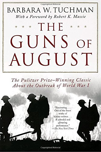 Barbara W. Tuchman The Guns Of August