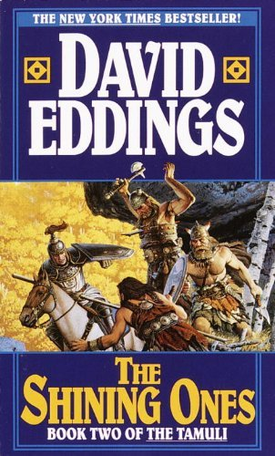 David Eddings The Shining Ones