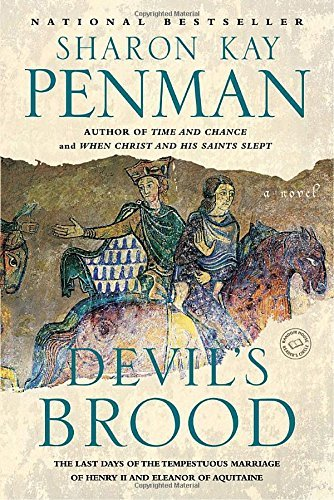 Sharon Kay Penman Devil's Brood
