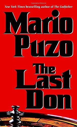 Mario Puzo The Last Don