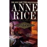 Anne Rice Pandora New Tales Of The Vampires