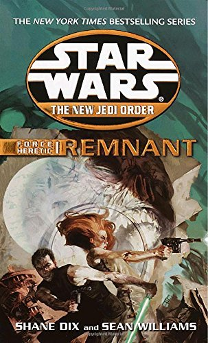 Sean Williams Force Heretic #01 Remnant