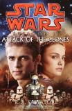 R. A. Salvatore Star Wars Episode Ii Attack Of The Clones