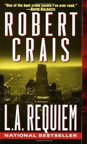 Robert Crais L.A. Requiem
