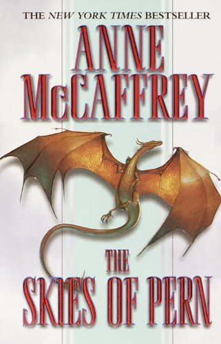 Anne Mccaffrey The Skies Of Pern