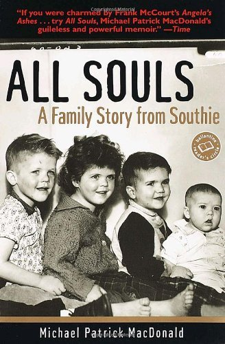 Michael Patrick Macdonald All Souls Family Story From Southie