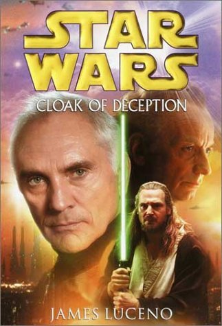 James Luceno Cloak Of Deception