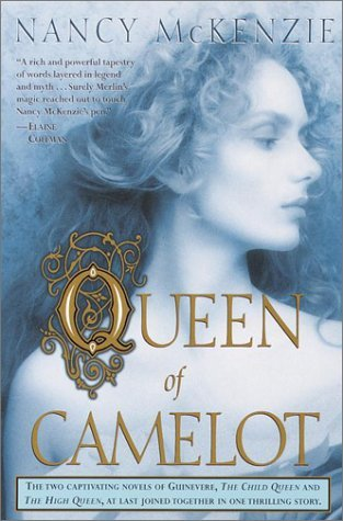 Nancy Mckenzie Queen Of Camelot