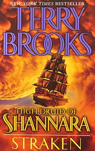 Terry Brooks Straken