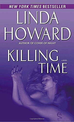Linda Howard Killing Time