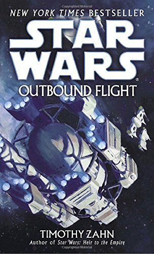 Timothy Zahn Outbound Flight
