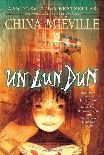 China Mieville Un Lun Dun