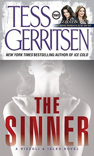 Tess Gerritsen The Sinner