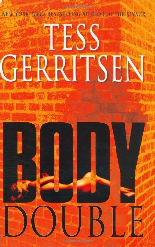 Tess Gerritsen Body Double