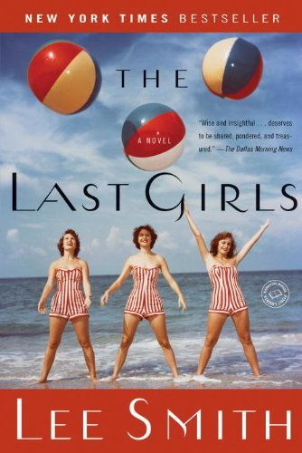 Lee Smith The Last Girls