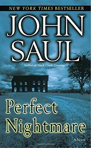 John Saul Perfect Nightmare