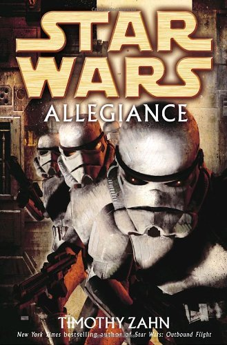 Timothy Zahn Allegiance Star Wars