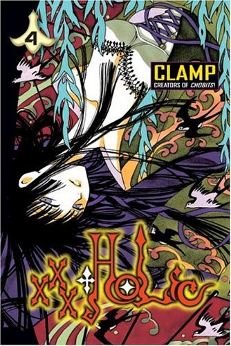 Clamp Xxxholic Vol. 4