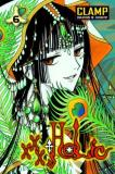Clamp Xxxholic Volume 6
