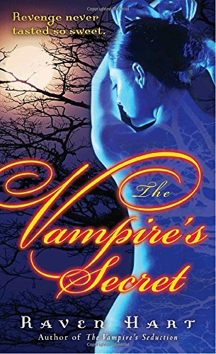 Raven Hart Vampire's Secret The