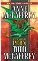 Anne Mccaffrey Dragon's Fire