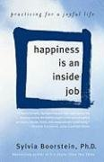 Sylvia Boorstein Happiness Is An Inside Job Practicing For A Joyful Life