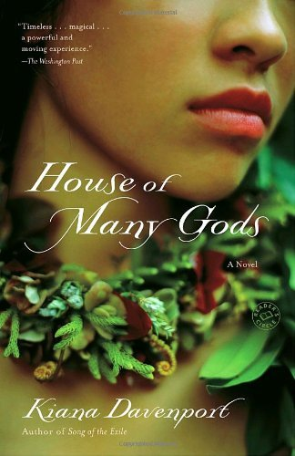 Kiana Davenport House Of Many Gods