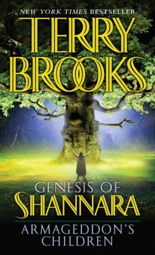 Terry Brooks Armageddon's Children