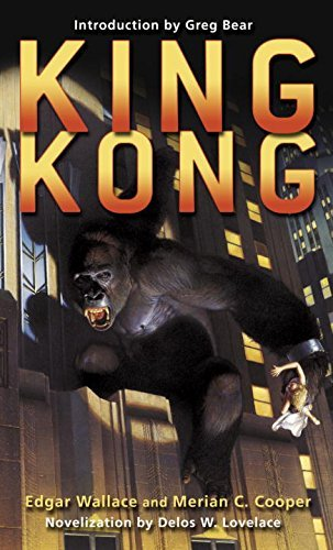 Edgar Wallace King Kong