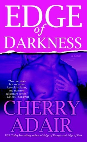 Cherry Adair Edge Of Darkness