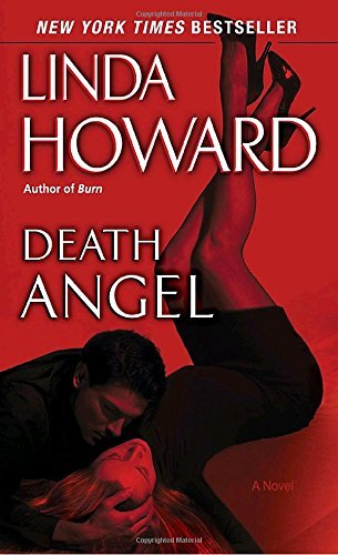 Linda Howard Death Angel
