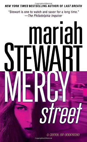 Mariah Stewart Mercy Street A Novel Of Suspense