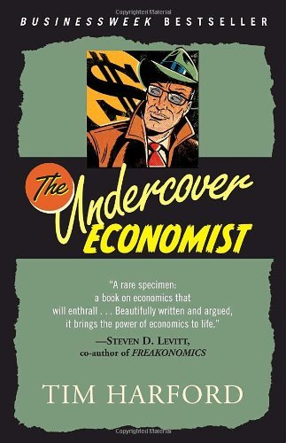 Tim Harford The Undercover Economist