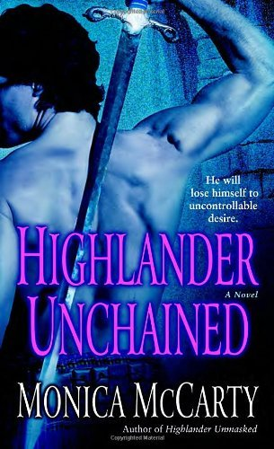 Monica Mccarty Highlander Unchained
