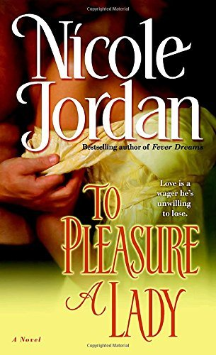 Nicole Jordan To Pleasure A Lady